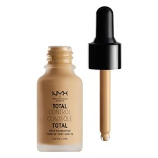 TOTAL CONTROL DROP FOUNDATION | BEIGE