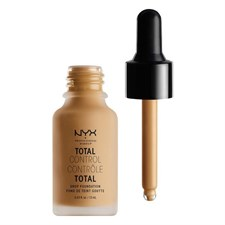 TOTAL CONTROL DROP FOUNDATION | GOLDEN