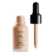 TOTAL CONTROL DROP FOUNDATION | LIGHT
