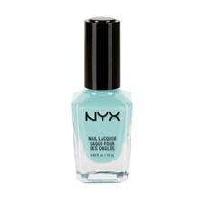NAIL LACQUER - PASTEL SEA - POWDER BLUE